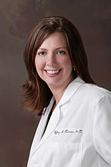 Dr. Tiffany Torrans Malone, Optometrist in Tallahassee Florida