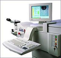 The VISX STAR S4 Excimer Laser System